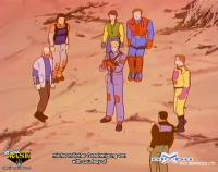 M.A.S.K. cartoon - Screenshot - The Oz Effect 511