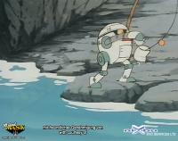 M.A.S.K. cartoon - Screenshot - The Star Chariot 155