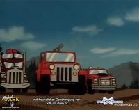 M.A.S.K. cartoon - Screenshot - The Star Chariot 406