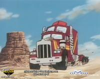 M.A.S.K. cartoon - Screenshot - The Star Chariot 529