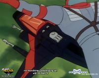 M.A.S.K. cartoon - Screenshot - The Star Chariot 369