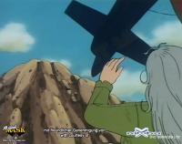 M.A.S.K. cartoon - Screenshot - The Star Chariot 052