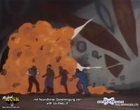 M.A.S.K. cartoon - Screenshot - The Star Chariot 758
