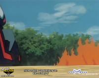 M.A.S.K. cartoon - Screenshot - The Star Chariot 438