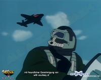 M.A.S.K. cartoon - Screenshot - The Star Chariot 407