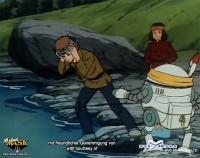 M.A.S.K. cartoon - Screenshot - The Star Chariot 199