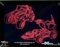 M.A.S.K. cartoon - Screenshot - The Star Chariot 138