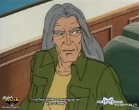 M.A.S.K. cartoon - Screenshot - The Star Chariot 118