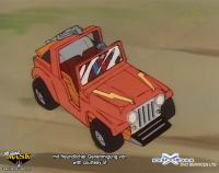 M.A.S.K. cartoon - Screenshot - The Star Chariot 450