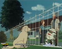 M.A.S.K. cartoon - Screenshot - The Star Chariot 842