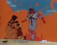 M.A.S.K. cartoon - Screenshot - The Star Chariot 466