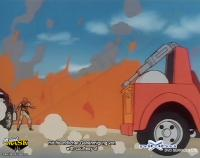 M.A.S.K. cartoon - Screenshot - The Star Chariot 447