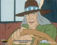 M.A.S.K. cartoon - Screenshot - The Star Chariot 029