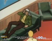 M.A.S.K. cartoon - Screenshot - The Star Chariot 114