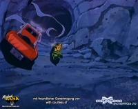 M.A.S.K. cartoon - Screenshot - The Magma Mole 318