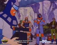M.A.S.K. cartoon - Screenshot - The Magma Mole 249