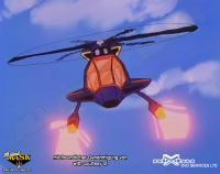 M.A.S.K. cartoon - Screenshot - The Magma Mole 610