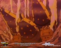 M.A.S.K. cartoon - Screenshot - The Magma Mole 795