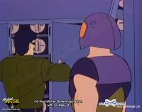 M.A.S.K. cartoon - Screenshot - The Magma Mole 575