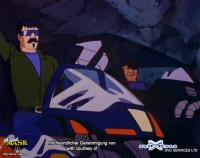 M.A.S.K. cartoon - Screenshot - The Magma Mole 258