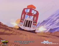 M.A.S.K. cartoon - Screenshot - The Magma Mole 619