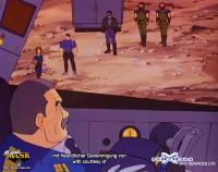 M.A.S.K. cartoon - Screenshot - The Magma Mole 570