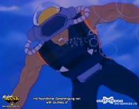 M.A.S.K. cartoon - Screenshot - The Magma Mole 155