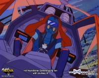 M.A.S.K. cartoon - Screenshot - The Magma Mole 717