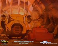 M.A.S.K. cartoon - Screenshot - The Magma Mole 783