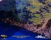M.A.S.K. cartoon - Screenshot - The Magma Mole 052