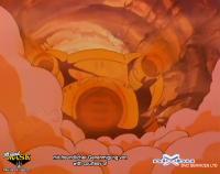 M.A.S.K. cartoon - Screenshot - The Magma Mole 746