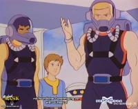M.A.S.K. cartoon - Screenshot - The Magma Mole 118