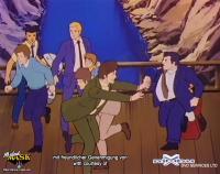 M.A.S.K. cartoon - Screenshot - The Magma Mole 064