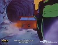 M.A.S.K. cartoon - Screenshot - The Magma Mole 450