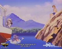 M.A.S.K. cartoon - Screenshot - The Magma Mole 842