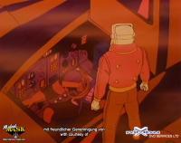 M.A.S.K. cartoon - Screenshot - The Magma Mole 788