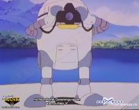 M.A.S.K. cartoon - Screenshot - The Magma Mole 836