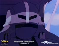 M.A.S.K. cartoon - Screenshot - The Magma Mole 622