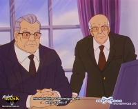 M.A.S.K. cartoon - Screenshot - The Magma Mole 509