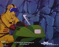 M.A.S.K. cartoon - Screenshot - The Magma Mole 474