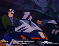M.A.S.K. cartoon - Screenshot - The Magma Mole 257