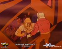 M.A.S.K. cartoon - Screenshot - The Magma Mole 790