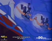 M.A.S.K. cartoon - Screenshot - The Magma Mole 122