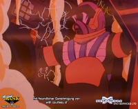 M.A.S.K. cartoon - Screenshot - The Magma Mole 760