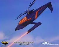 M.A.S.K. cartoon - Screenshot - The Magma Mole 711