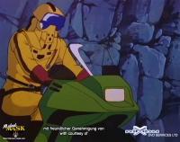 M.A.S.K. cartoon - Screenshot - The Magma Mole 475