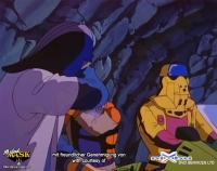 M.A.S.K. cartoon - Screenshot - The Magma Mole 483