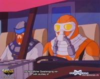 M.A.S.K. cartoon - Screenshot - The Magma Mole 364