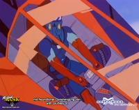 M.A.S.K. cartoon - Screenshot - The Magma Mole 616