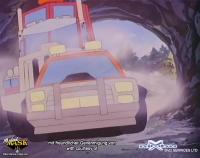 M.A.S.K. cartoon - Screenshot - The Magma Mole 281